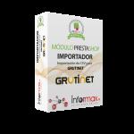 Manual de Uso, Importador de Grutinet para Prestashop