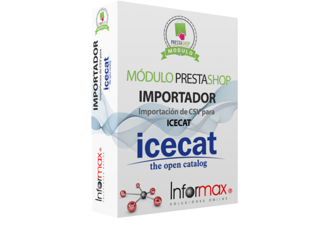 Modulo Icecat