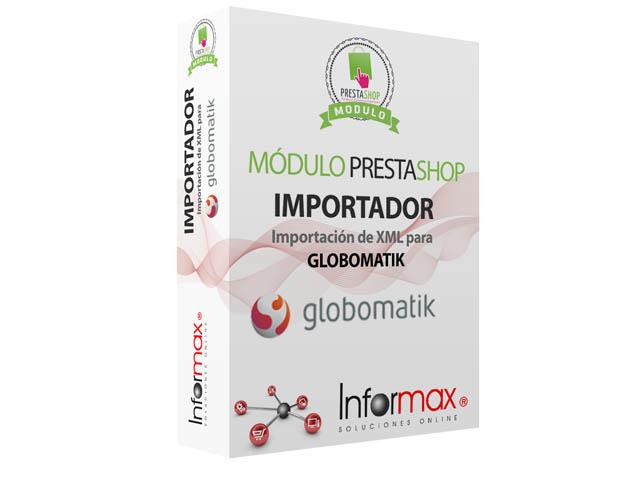 Modulo importador GloboMatik