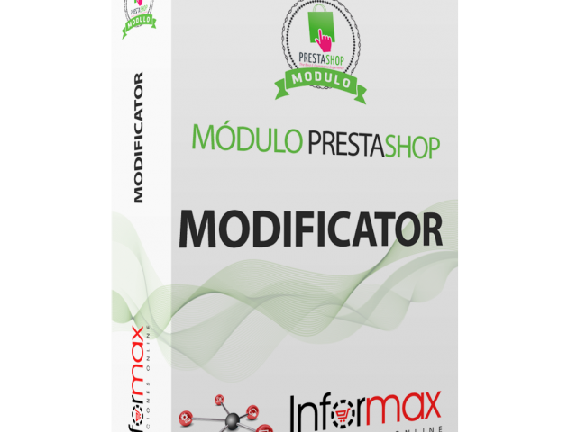Manual modificator