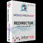<!--:es-->Redirector, modulo para SEO en Prestashop<!--:--><!--:en-->Redirector, , modulo for SEO in Prestashop<!--:--><!--:fr-->Redirector<!--:-->