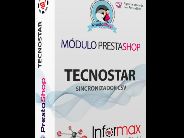 Importador TecnoStar